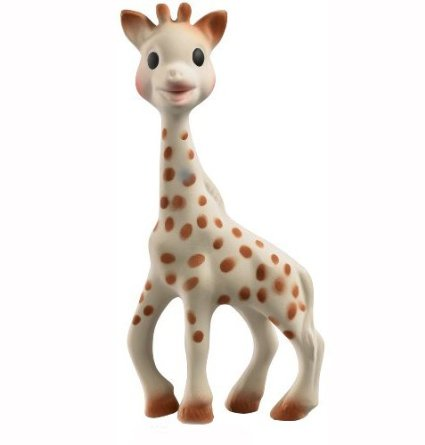 Post image for Sophie The Giraffe Teether- Only $8.00 Shipped! (Usually $20!)