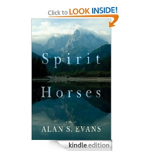 Post image for Amazon Free Book Download: Spirit Horses