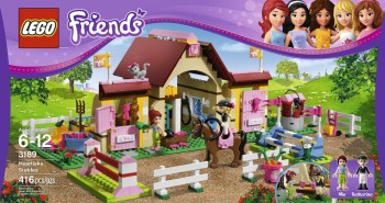 Post image for Lego Friends Sale: Heartlake Stables Just $43.98