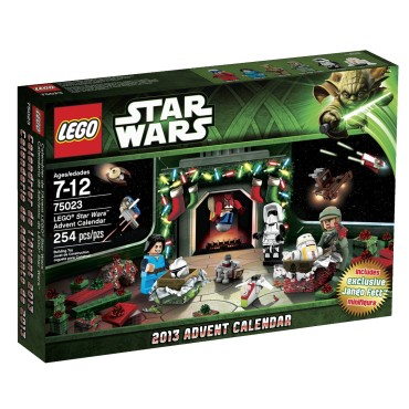 Post image for Amazon: LEGO Star Wars Advent Calendar $10 Off
