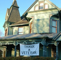 Post image for Free Stay at B & B For Current Military and Veterans