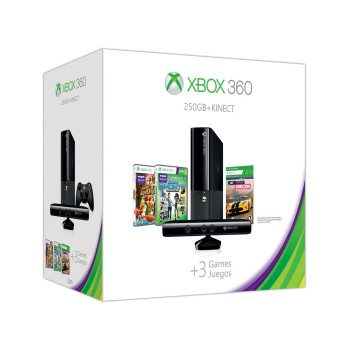 Post image for Walmart: Xbox 360 4GB Console $149 + Free Shipping