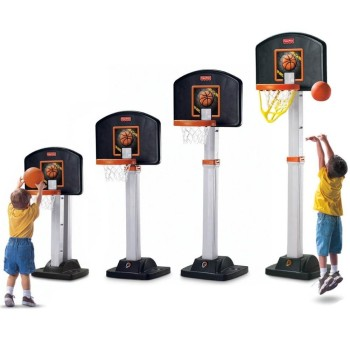 Post image for Fisher-Price I Can Play Basketball-$39.99 Shipped