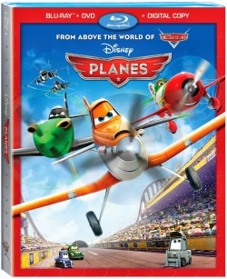 Post image for Amazon: Planes DVD $14.99