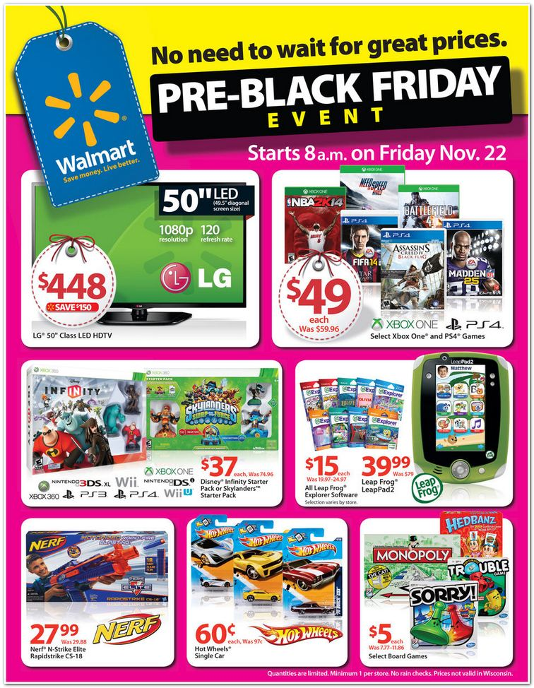 Walmart-November-22nd-Black-Friday-page 1