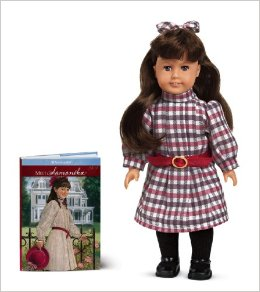 Post image for American Girl Mini Dolls- As low as $15.00