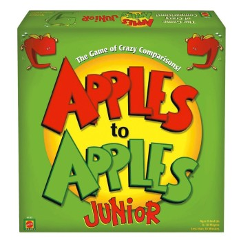 Post image for Amazon-Apples to Apples Jr. Only $10.00