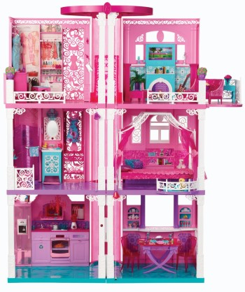 Post image for Barbie Dream House $149.99 Shipped