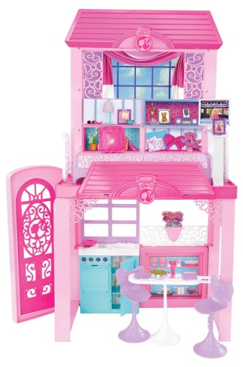 Post image for Barbie Glam Vacation House-$25.99