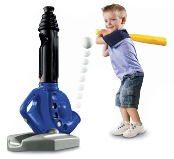 Post image for Amazon-Fisher-Price Triple Hit Baseball $20.99