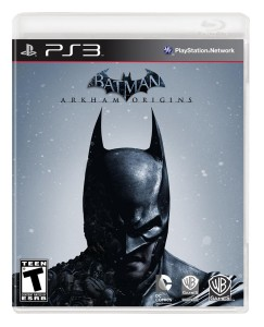 Black Friday 2013: Batman Arkham Origins