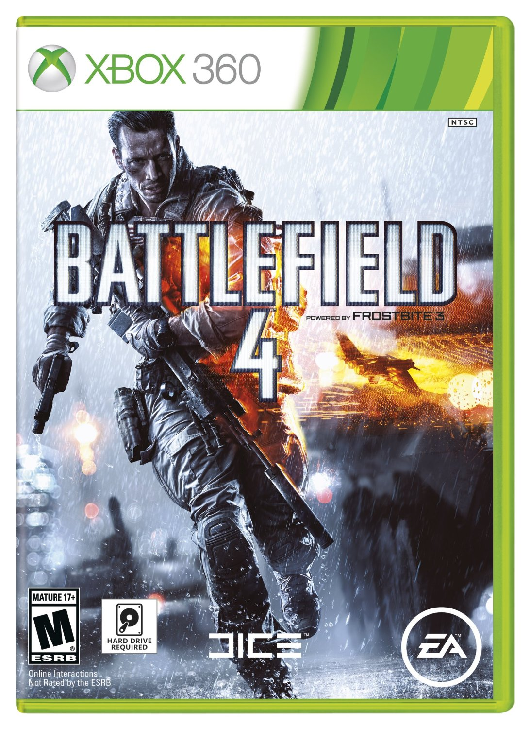 Black Friday 2013: Battlefield 4 Price Comparison