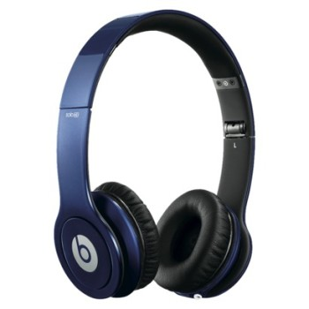 Post image for Black Friday Now: Beats by Dr. Dre Solo HD On-Ear Headphones $129.99