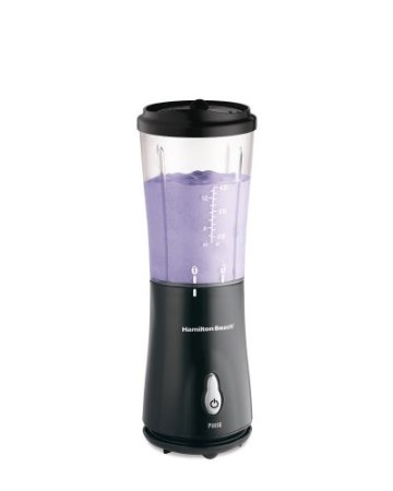 Post image for Amazon-Hamilton Beach Personal Blender $13.95