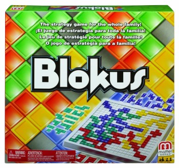 Post image for Amazon-Blokus Game Just $15.00