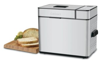 Post image for Amazon-Cuisinart CBK-100 2-Pound Programmable Breadmaker Just $75.49