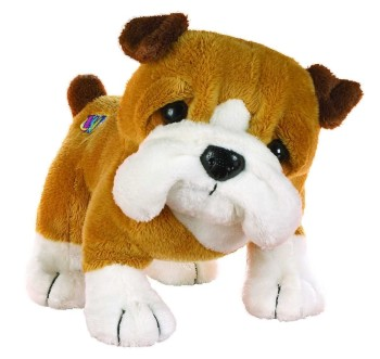 Post image for Amazon-Webkinz Bulldog Just $4.57