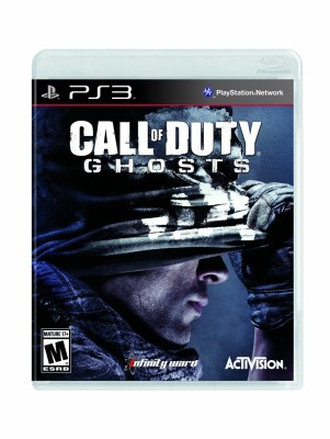 Post image for Call of Duty Ghosts $55.99 Shipped (ALMOST Black Friday Price)
