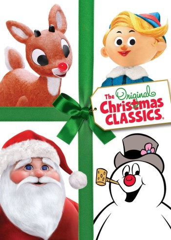 Post image for The Original Christmas Classics Gift Set (1976): DVD $11.99