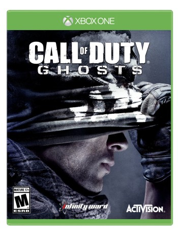 Post image for Amazon:Call of Duty: Ghosts for PS3 and Xbox360 Just $31.99