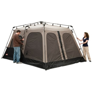 Post image for GONE: $33.99 Coleman 8 Person Instant Cabin Tent! ($184 Value)