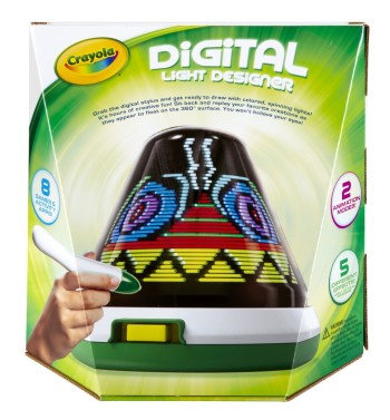 Post image for Crayola Light Designer-$29 Shipped