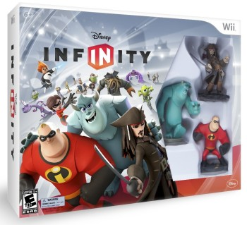 Post image for GONE: Walmart.com: Disney Infinity for Wii $37 NOW
