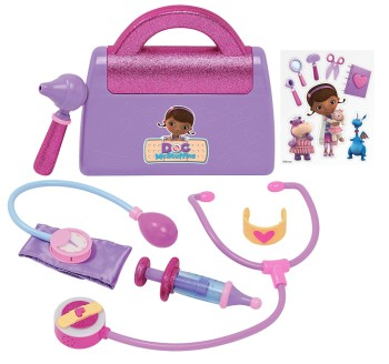 Post image for Disney Doc McStuffins Doctor's Bag-$15
