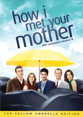 Post image for Amazon-How I Met Your Mother: Season 8  Only $9.96