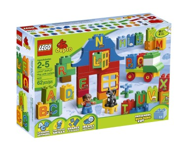 Post image for Lego Lightning Deals All Day Today 11/11