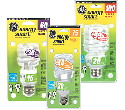 Post image for High Value Target Cartwheel Coupon: 50% Off GE LED Energy Smart Light Bulbs