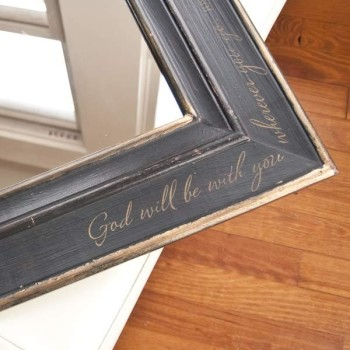 Post image for DaySpring: Beautiful Mirror $15.99 (God Will Be With You)