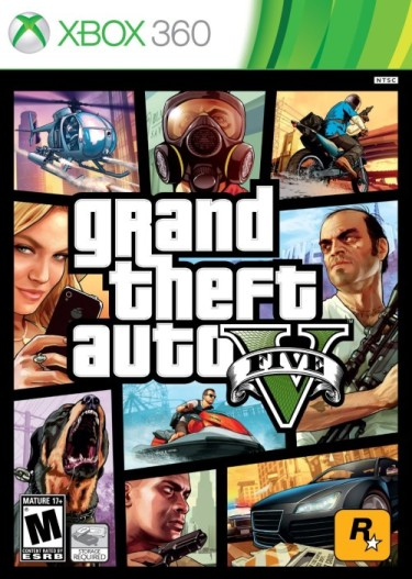 Post image for Black Friday Now: Grand Theft Auto V $33.99