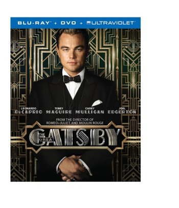 Post image for The Great Gatsby Blu Ray & DVD Combo-$7.99