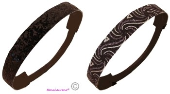 Post image for Amazon-Black Glitter Headbands $2.98 Shipped!