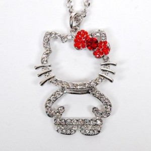 Post image for Amazon-Hello Kitty Necklaces As Low As $1.48 Shipped