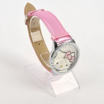 Post image for Amazon-Hello Kitty Wristwatch Only $4.50 Shipped
