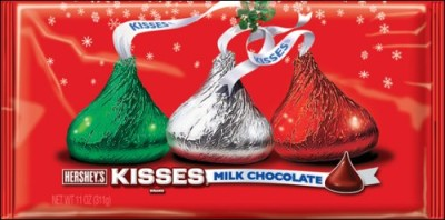 Post image for New Coupon: $1.10/2 Holiday Bags of HERSHEY'S Chocolate