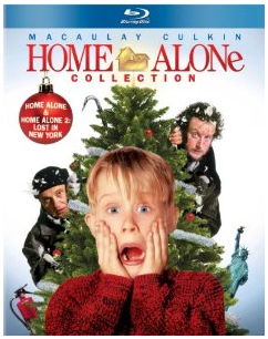 Post image for Amazon-Home Alone Collection [Blu-ray] $9.99