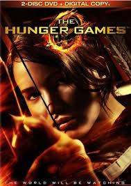 Post image for Amazon-The Hunger Games DVD $7.99