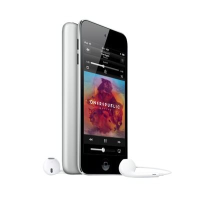 Post image for Target: Apple iPod Touch 16GB MP3 Player $229.00 & $50.00 Giftcard
