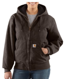 Post image for Amazon-Woman's Carhartt Jacket $37.80 Shipped!