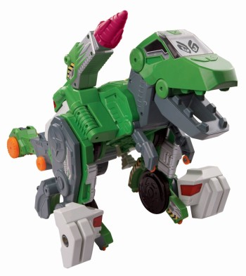 Post image for VTech Switch & Go Dinos – Jagger The T-Rex Dinosaur-$41.98 Shipped