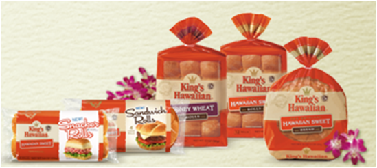 Post image for New Coupon: $1/1 King's Hawaiian Rolls