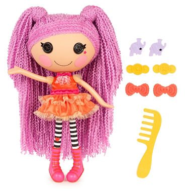 Post image for Better Than Walmart Black Friday: Lalaloopsy Dolls $24.99