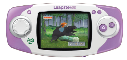 Post image for Amazon-LeapFrog Leapster GS Explorer Just $44.99