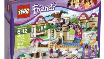 lego friends heartlake pool