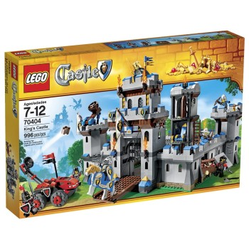 Post image for LEGO Kings Castle-$69.99 Shipped
