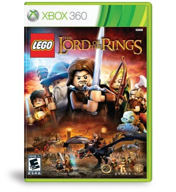 Post image for HOT*:LEGO Lord of the Rings – Xbox 360-$10.00
