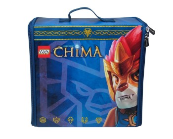 Post image for LEGO Chima ZipBin Battle Case -$6.49 (Organize Those Legos!)